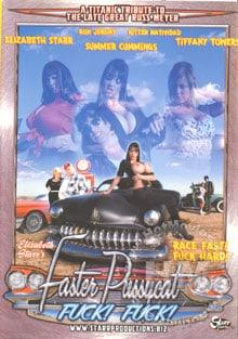Faster Pussycat Fuck! Fuck!                                  (2005)