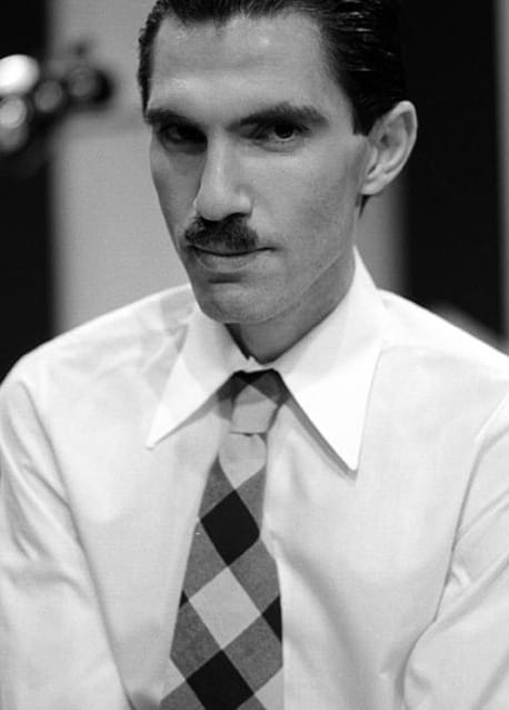 Picture of Ron Mael