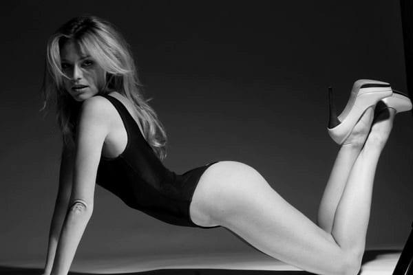 Jessica barton porn star