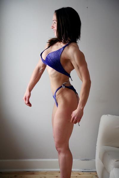 Picture of Pauline Nordin