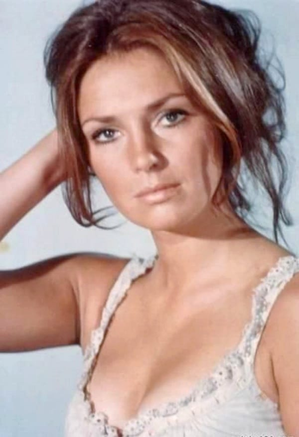 Jennifer O'Neil...