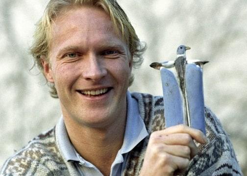 Sven Nordin ernest shackleton