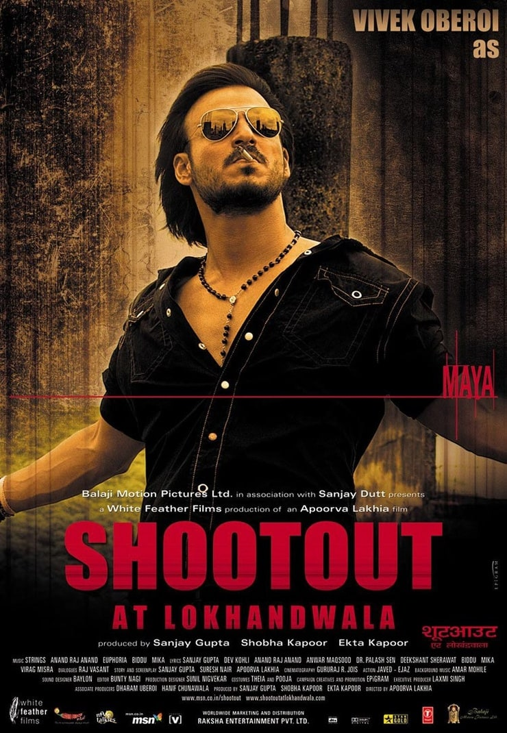 Picture Of Shootout At Lokhandwala 2007