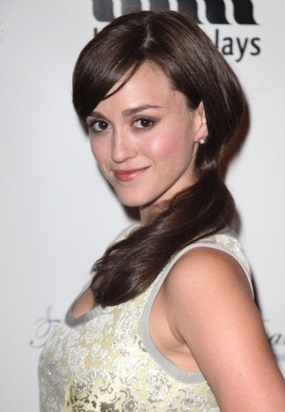 heather lind leighton meester