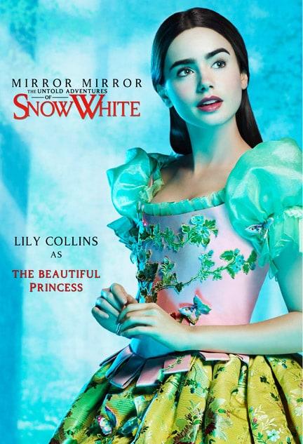 Libros pel culas y series 2014 on pinterest artemis fowl for Miroir miroir full movie
