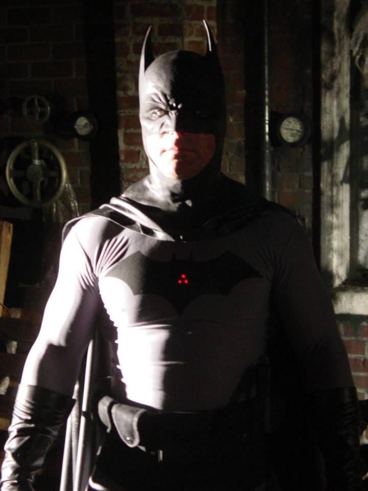 Бэтмен тупик 2003  -