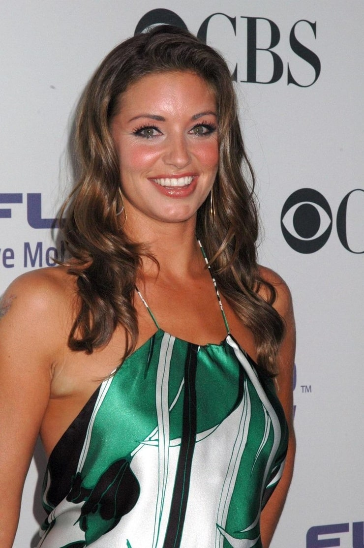 Picture Of Bianca Kajlich