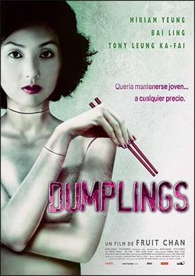 Dumplings (Nouvelle cuisine)