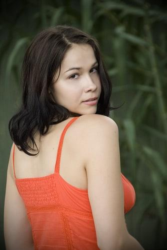 Ava Santana nude 828