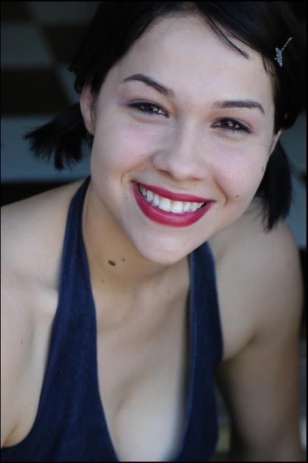 Ava Santana nude 763