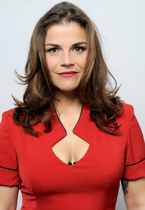 Picture of Katharina Wackernagel