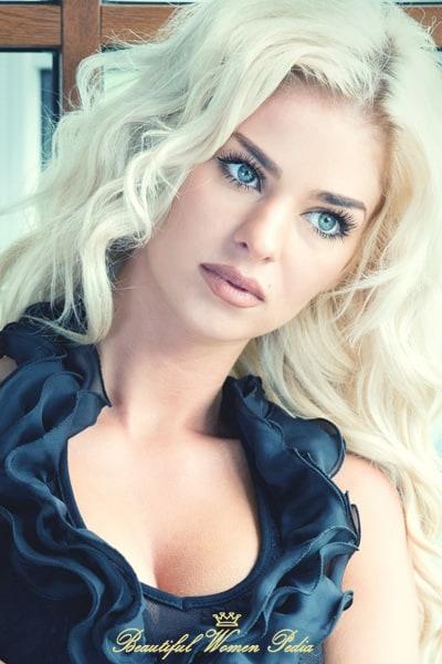 Monika Synytycz Nude Photos 18