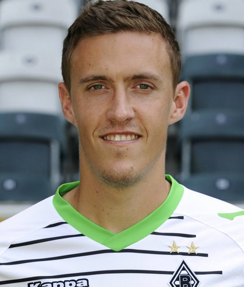Picture of Max Kruse