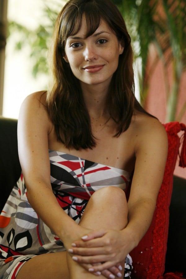 Rosanne Mulholland