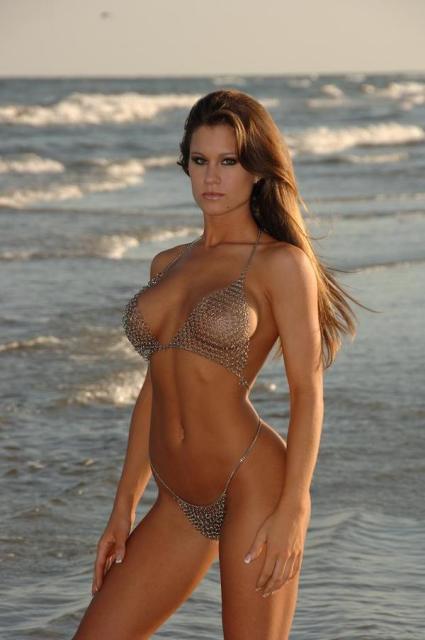 Brooke Tessmacher