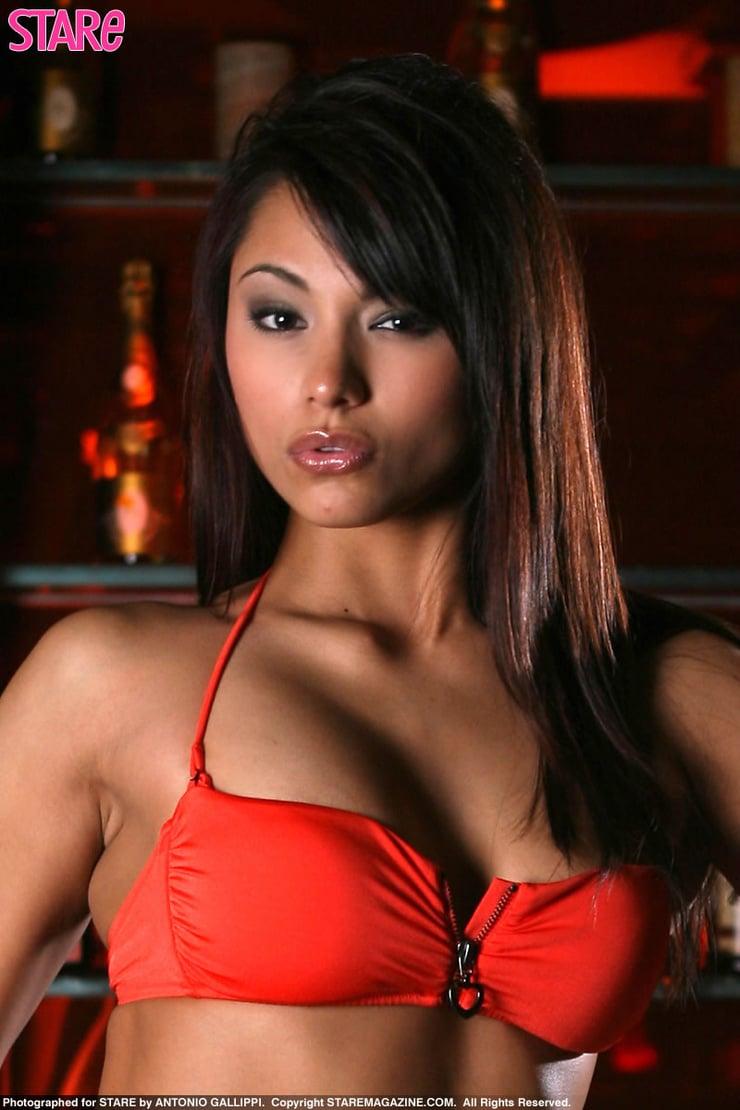 DEBATE sobre belleza, guapura y hermosura (fotos de chicas latinas, mestizas, y de todo) - VOL II - Página 2 740full-crystal-reneau