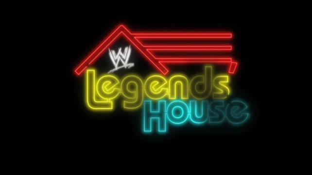 WWE Legends' House                                  (2014- )