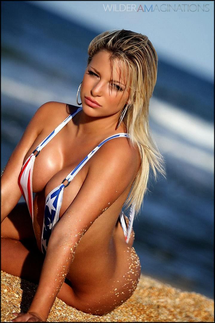 Nicole Ray Escort