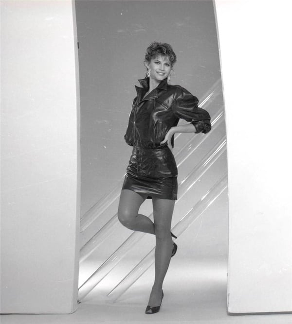how tall is markie post