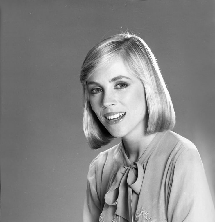 Picture Of Bess Armstrong