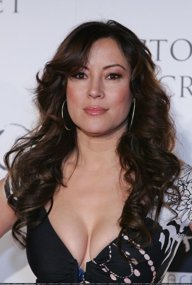 Jennifer Tilly Nude Photos 39