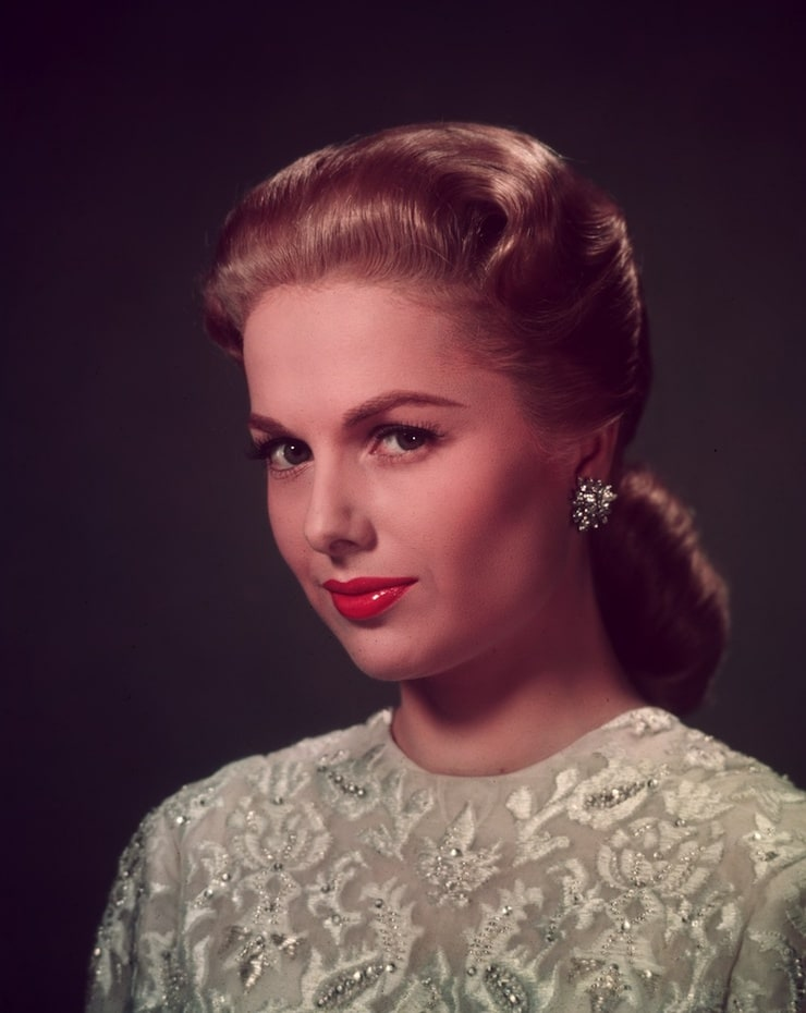 Picture Of Martha Hyer