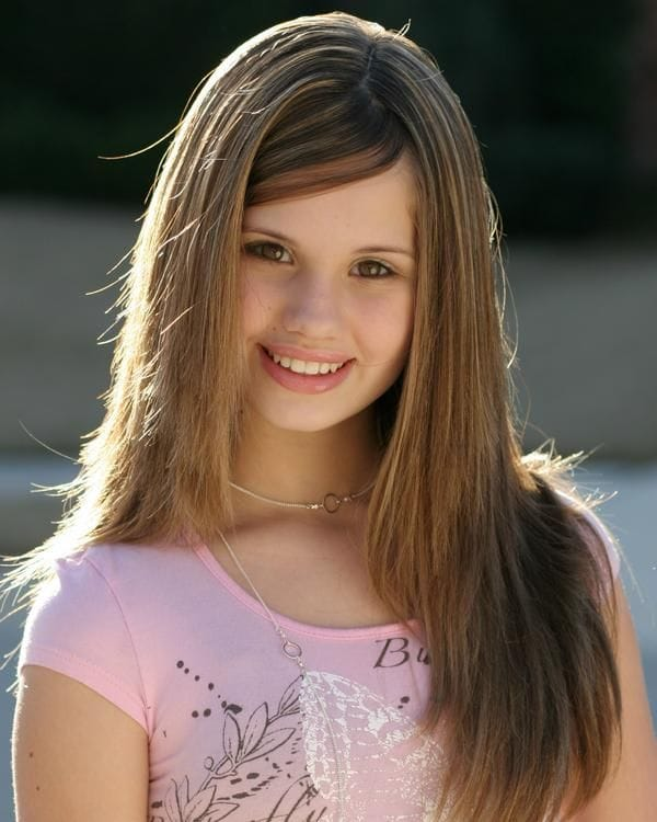 picture of debby ryan