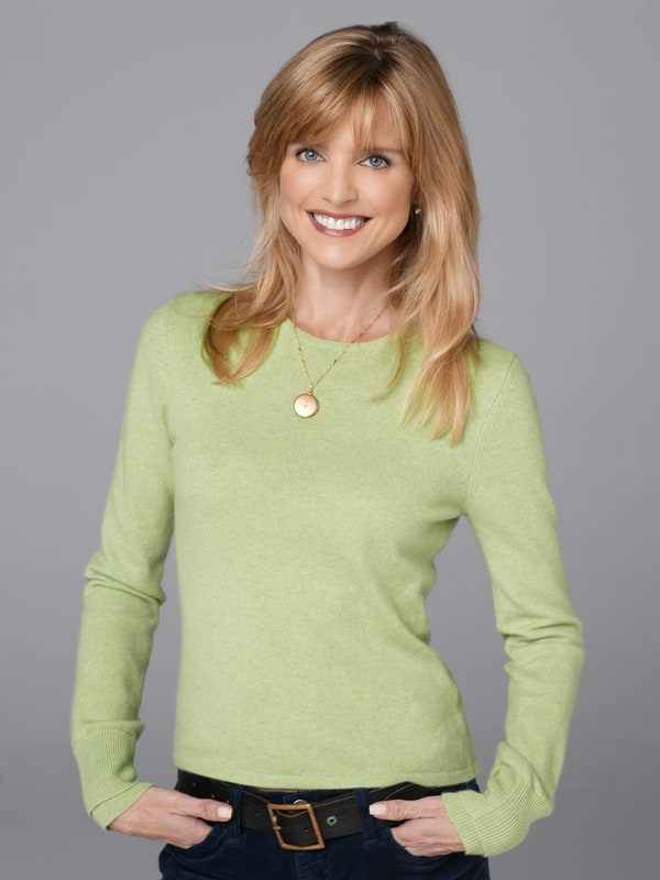 Picture Of Courtney Thorne Smith