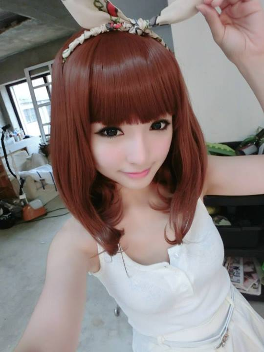 Maruko 蕭幼貞 (丸子)