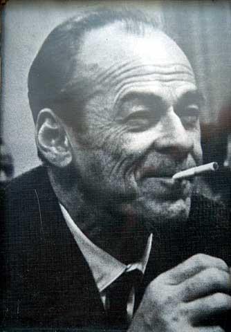Nikolai Konstantinovich Cherkasov - Actors
