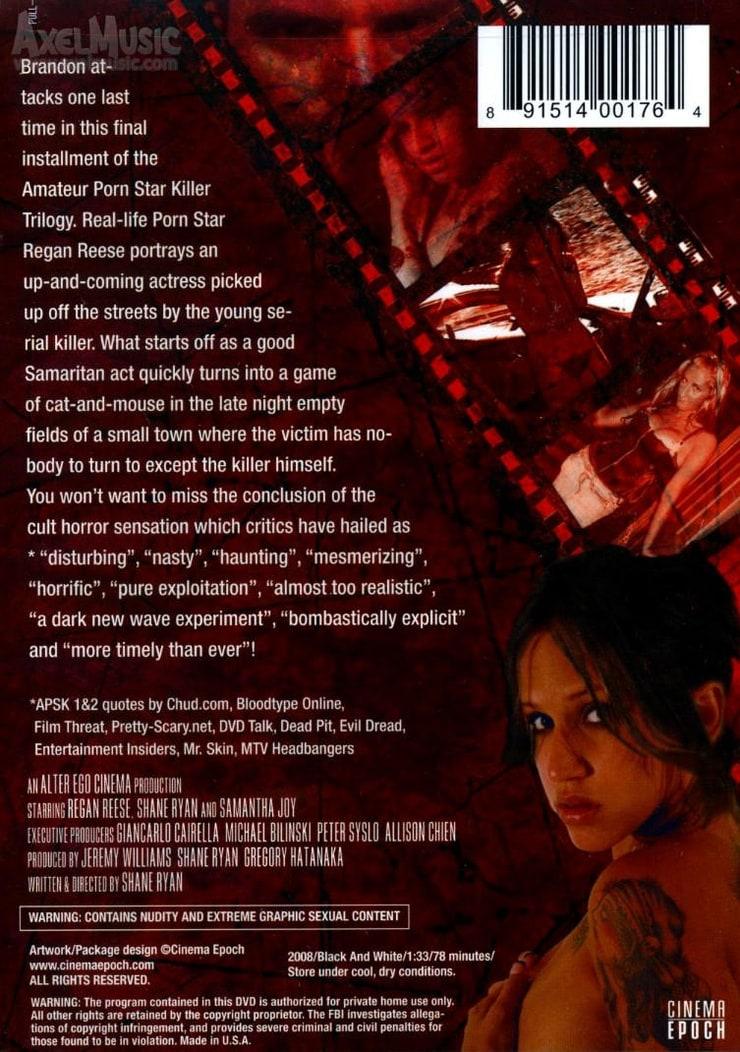 amateur porn star killer full movie