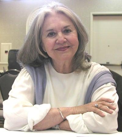 joanne linville bio