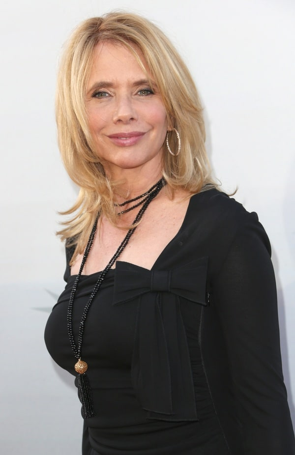 Picture Of Rosanna Arquette
