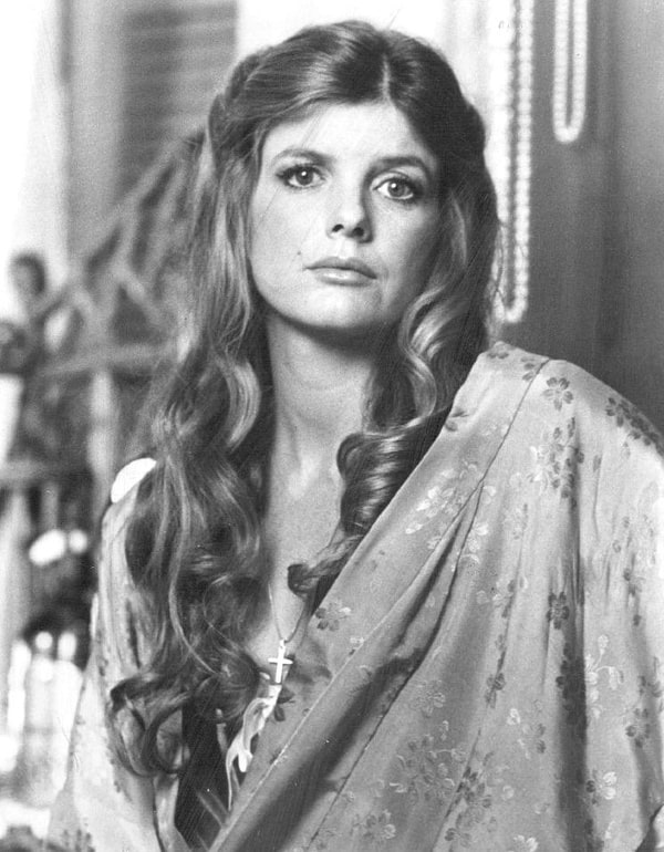 katharine ross how tall