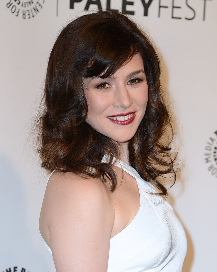 picture of yael stone