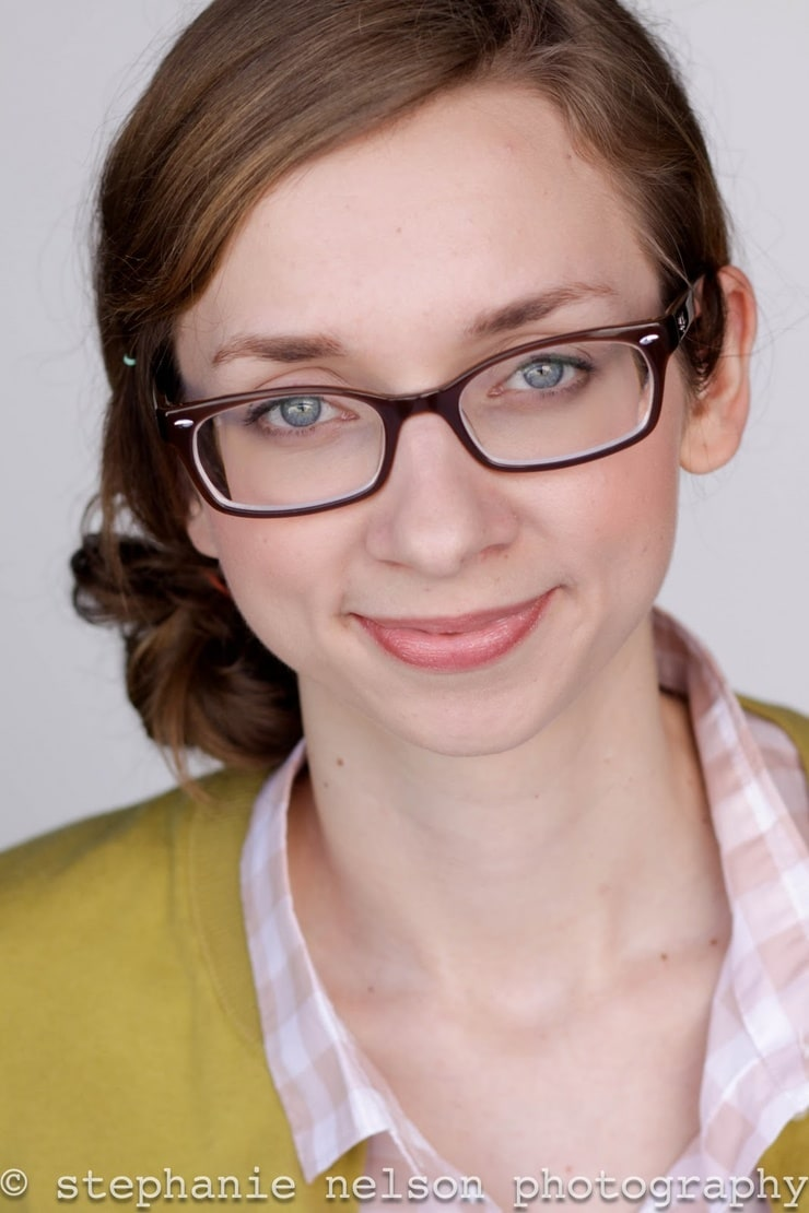lauren lapkus height