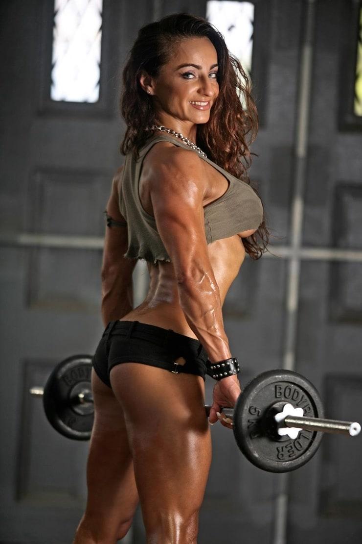 Daniela O'Mara