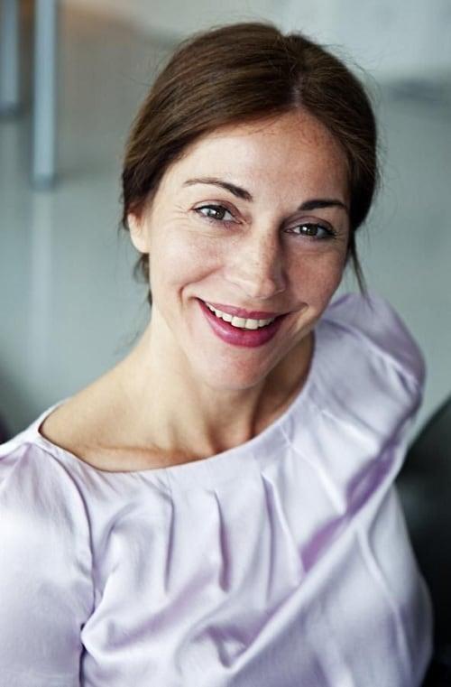 Picture of Ulrike C. Tscharre
