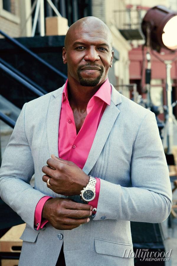 terry crews - photo #15