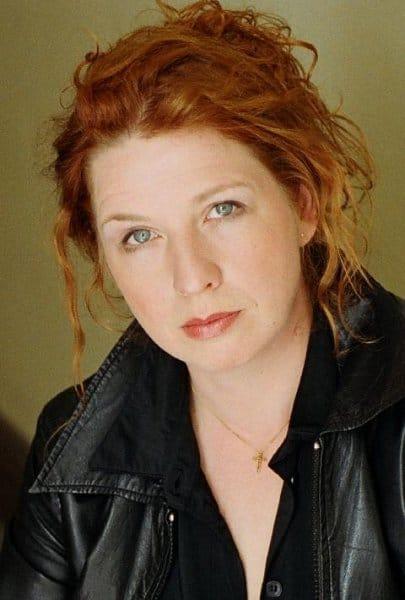 Antonia Holfelder