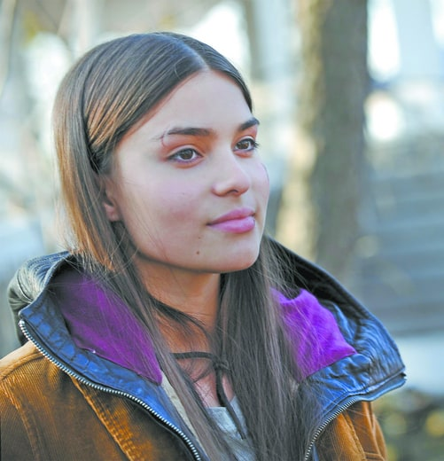 devery jacobs birthday