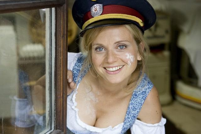 Nina Weniger naked 935