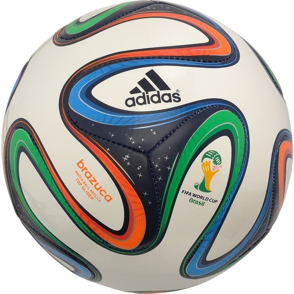Picture of adidas Brazuca FIFA - 65.3KB