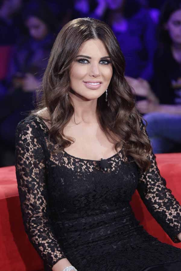 Image result for mona abou hamze