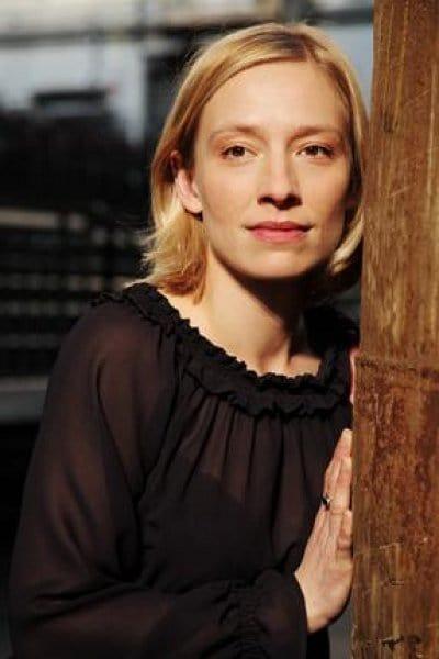 Sandra Borgmann