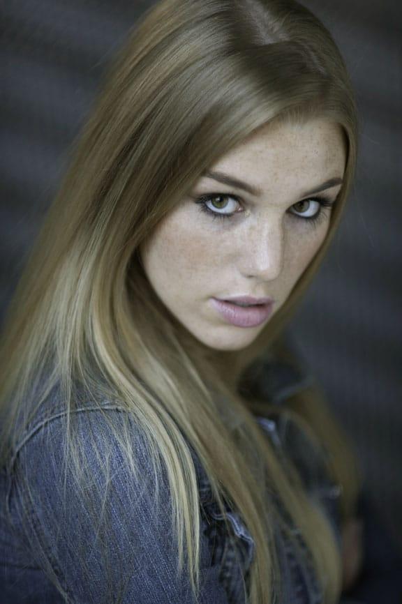 Christiane Rucker
