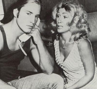 sylvia miles images