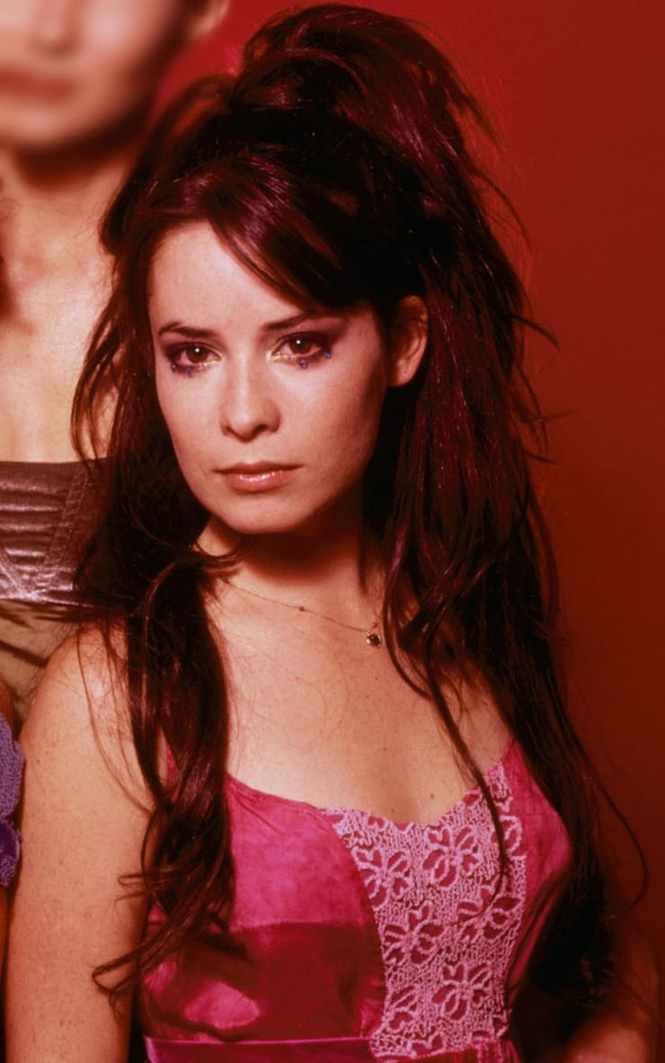 Nude Pictures Of Holly Marie Combs 58