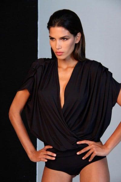 Picture Of Raica Oliveira