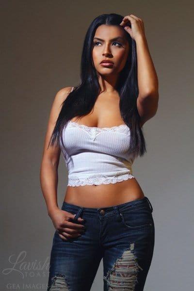 Jessica Quezada